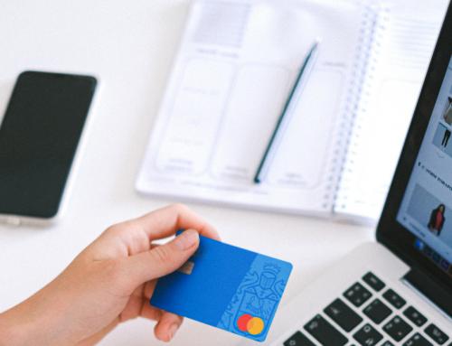 Cartão de crédito: um extrato da alma
