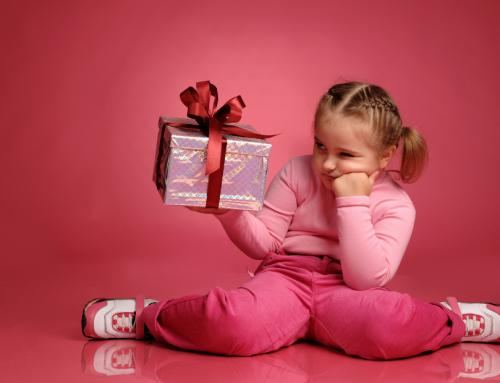 O Dia das Crianças e o hábito de presentear: aceita dinheiro?