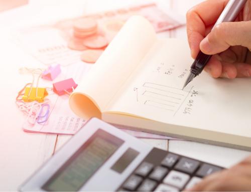 5 maneiras de usar a renda extra do fim de ano e equilibrar as finanças