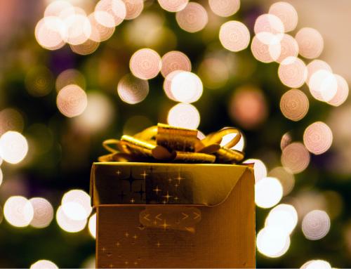 Um presente de Natal: muito mais do que o dinheiro pode comprar
